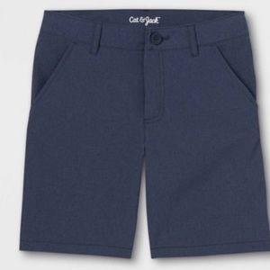 Boys Husky 12 Cat & Jack shorts